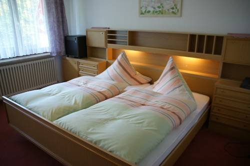 Hotel Pension Fernblick - фото 6