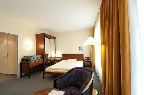 TOP Hotel La Residence - фото 50