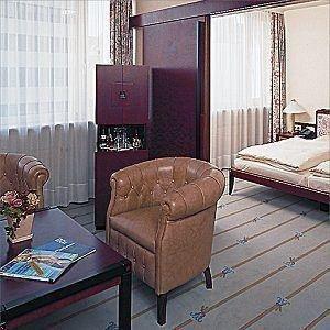 TOP Hotel La Residence - фото 1