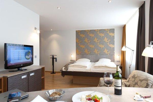 TOP Hotel La Residence - фото 2