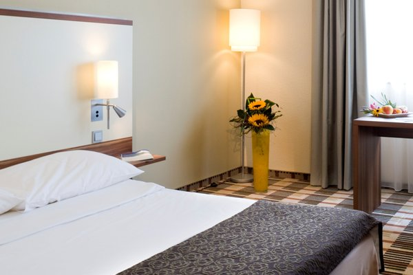 Mercure Hotel Saarbrucken Sud - фото 5