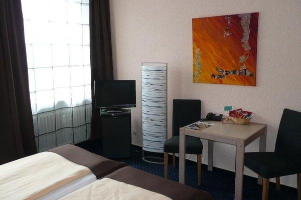 Hotel Stadt Hamburg - фото 3
