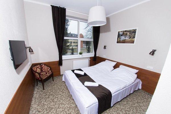 Inza Hotel - фото 17