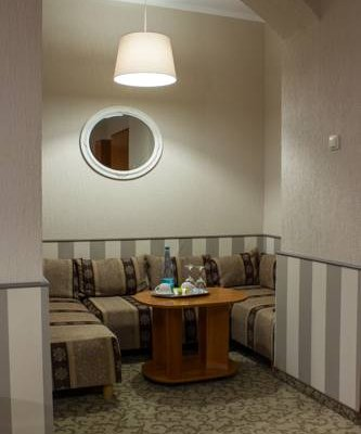 Inza Hotel - фото 11