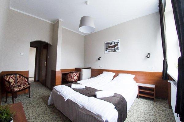 Inza Hotel - фото 4
