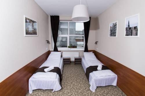 Inza Hotel - фото 5