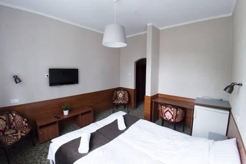 Inza Hotel - фото 9