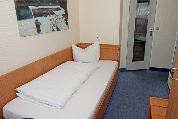 Europa Hotel - фото 7