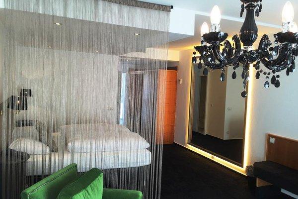 Hotel Crystal - фото 20