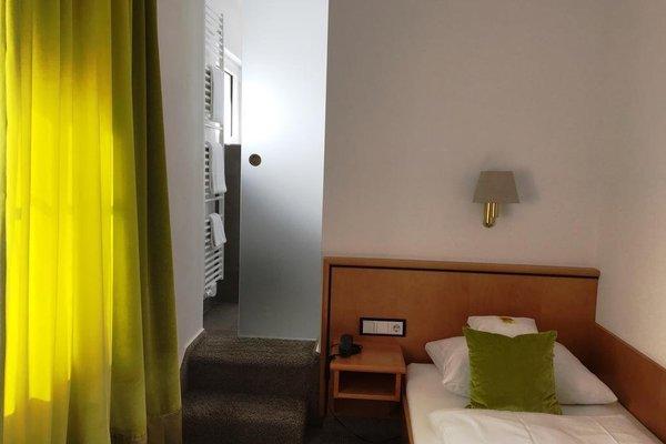 Hotel Crystal - фото 3