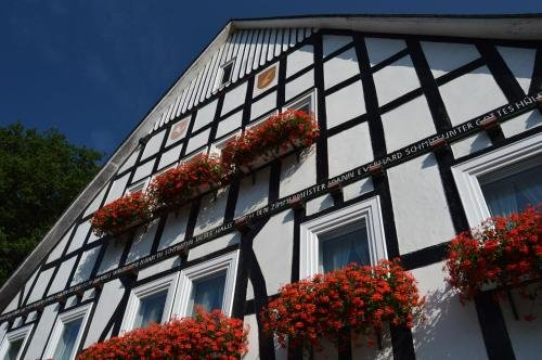 Hotel Haus Rameil - фото 21