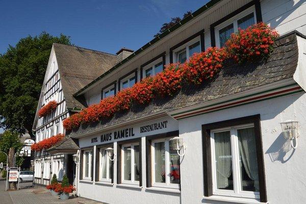 Hotel Haus Rameil - фото 22