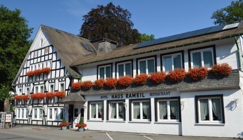 Hotel Haus Rameil - фото 23
