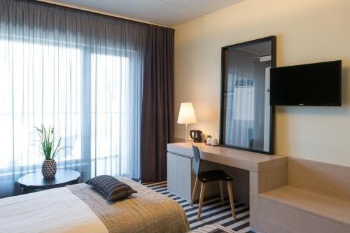 Hedon Spa & Hotel - фото 3