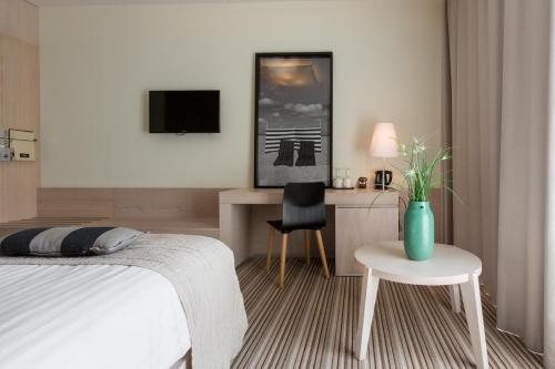 Hedon Spa & Hotel - фото 4