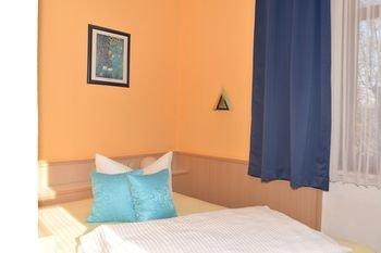 Hotel Am Hohen Schwarm - фото 1