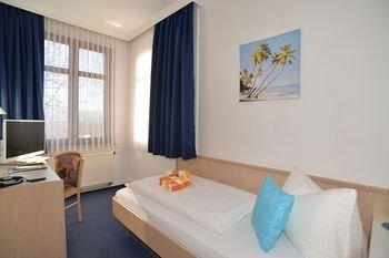 Hotel Am Hohen Schwarm - фото 3
