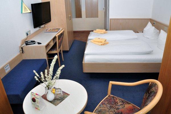 Hotel Am Hohen Schwarm - фото 7