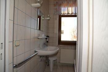 Hotel Am Hohen Schwarm - фото 9