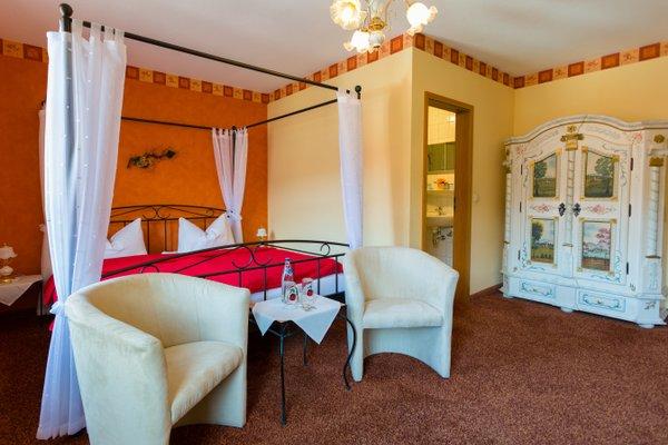 Hotel Bohlenblick - фото 2
