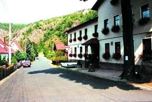 Hotel Bohlenblick - фото 23