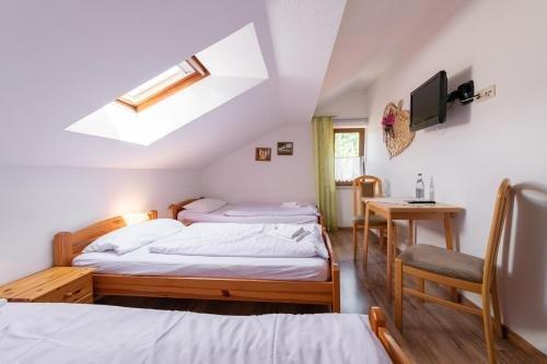 Hotel Bohlenblick - фото 3