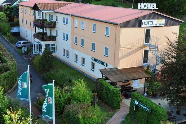 Hotel Asterra - фото 19