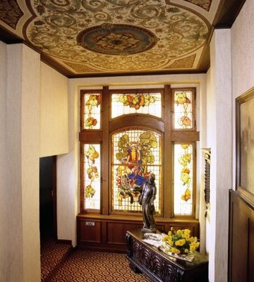Hotel Krone Assmannshausen - фото 12