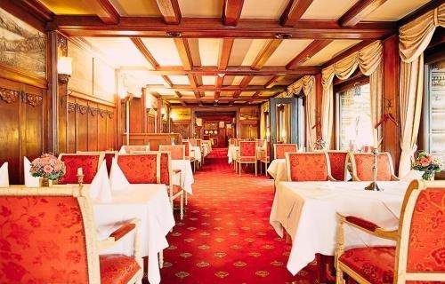 Hotel Krone Assmannshausen - фото 16