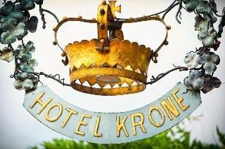 Hotel Krone Assmannshausen - фото 21