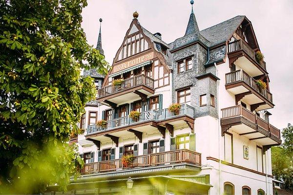 Hotel Krone Assmannshausen - фото 22
