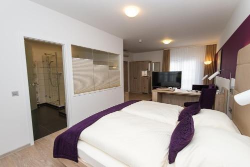 Bruhl's Hotel Trapp - Superior - фото 7