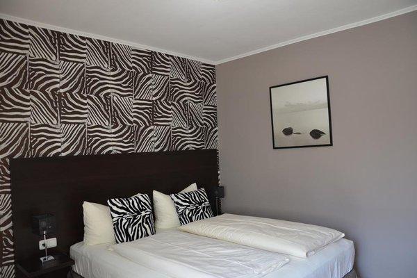 Hotel Rheinstein - фото 1