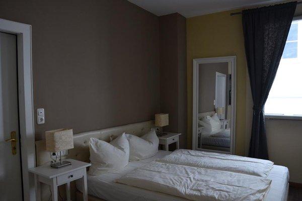 Hotel Rheinstein - фото 12