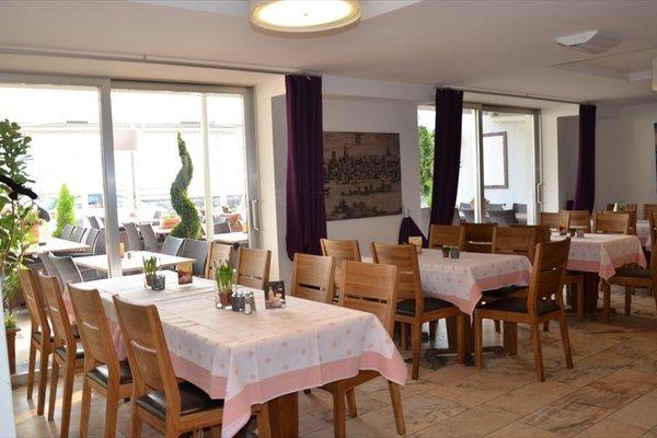 Hotel Rheinstein - фото 14