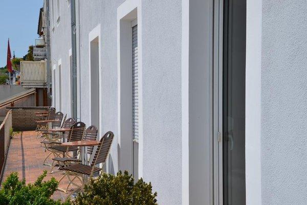Hotel Rheinstein - фото 17