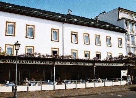 Hotel Rheinstein - фото 19