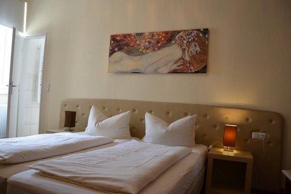 Hotel Rheinstein - фото 3