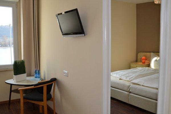 Hotel Rheinstein - фото 6