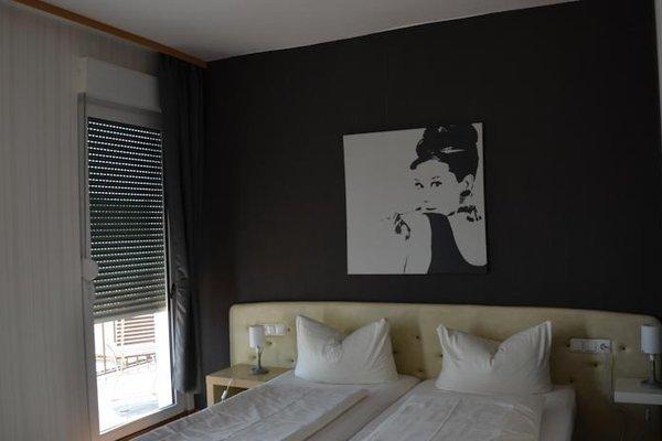 Hotel Rheinstein - фото 9