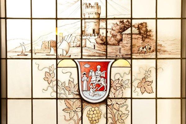 carathotel Rheingau - фото 18