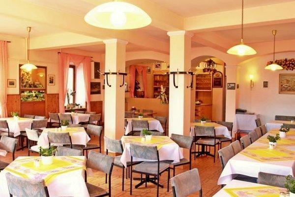 Hotel Krone Rudesheim - фото 10