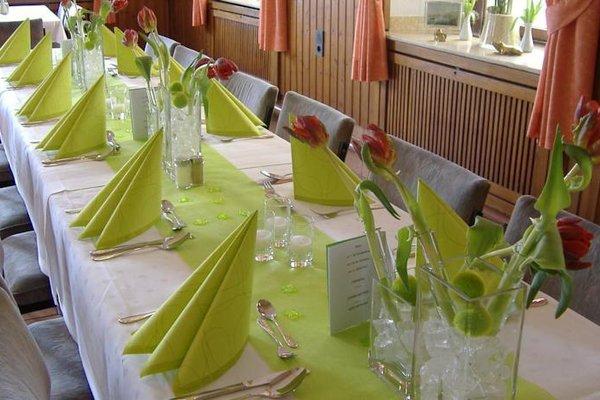 Hotel Krone Rudesheim - фото 13