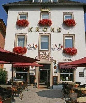 Hotel Krone Rudesheim - фото 15