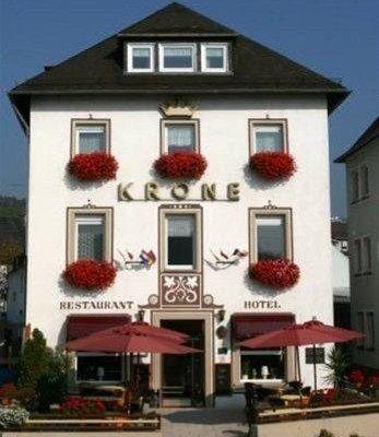 Hotel Krone Rudesheim - фото 19