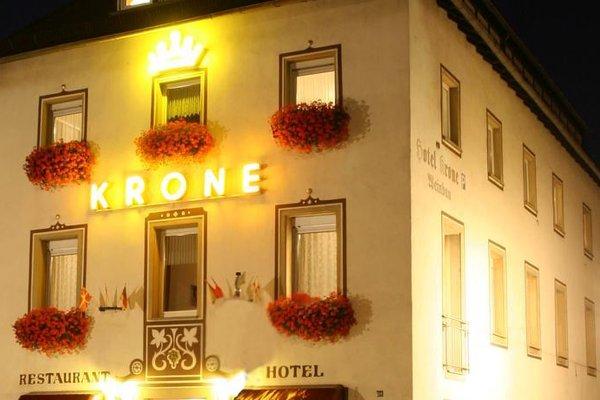 Hotel Krone Rudesheim - фото 21