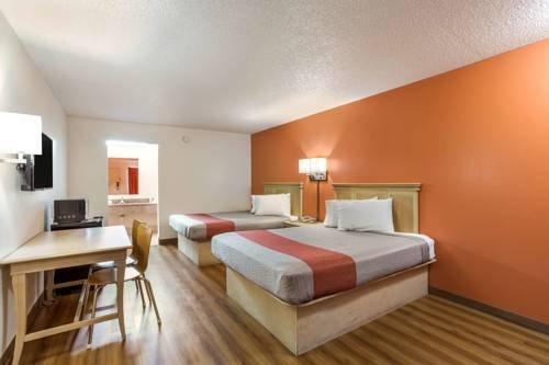 Photo of Motel 6-Macclenny, FL