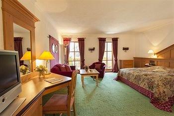 Park-Hotel Egerner Hofe - фото 50