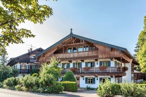 Park-Hotel Egerner Hofe - фото 23
