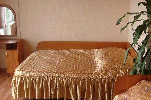 Гостиница Лавровая - фото 1